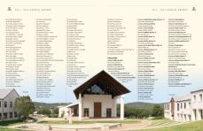 TMI Annual Report spread