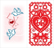 Valentine card 2013
